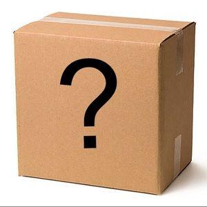 Not so Mysterious - BOHO MYSTERY BOX!